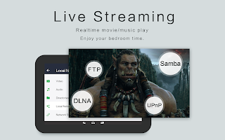 Video Player All Format – OPlayer v4.00.01