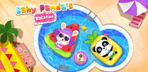 Baby Panda's Vacation v8.34.00.00