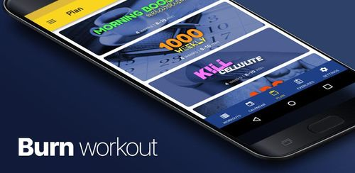Burn Calories – Weight Loss v4.5.0