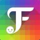 کیبورد برای چت FancyKey Keyboard – Cool Fonts v4.5 build 4102