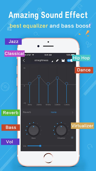 Music Player Plus v3.0.5