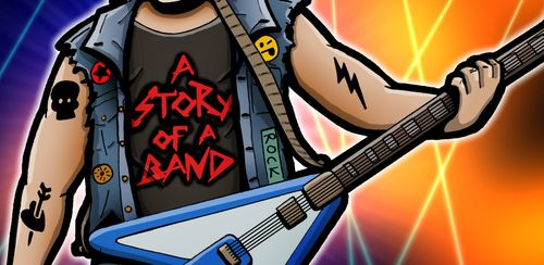 A Story of a Band v1.4.6