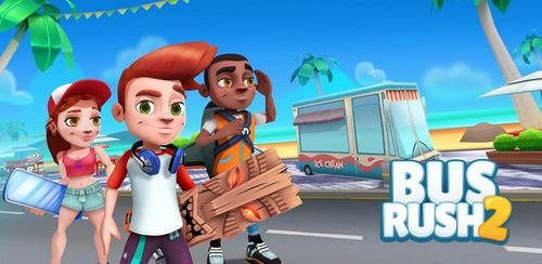Bus Rush 2 Multiplayer v1.30.01