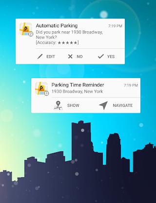 ParKing Premium: Parking v3.30p
