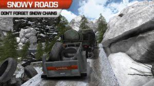 تصویر محیط Truck Driver's : Adventure v1.14