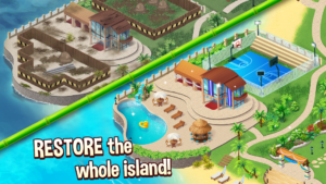 تصویر محیط Starside Celebrity Resort v2.12