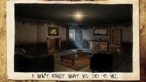 تصویر محیط The Fear : Creepy Scream House v2.1.7