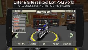 تصویر محیط Cafe Racer v1.059.9