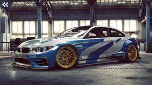 تصویر محیط Need for Speed™ No Limits v3.3.6 + data