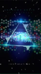 تصویر محیط Avee Music Player (Pro) v1.2.94