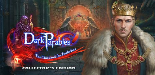 Dark Parables: The Thief and the Thinderbox Full v1.0 + data