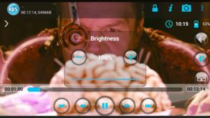 تصویر محیط BSPlayer v3.08.222-20200215