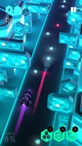 تصویر محیط Beat Racer v2.4.2