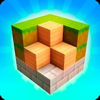 بازی پیکسلی ساختمان سازی آیکون