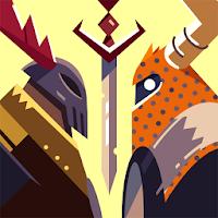 بازی کارتی جنگ امپراتوری ها آیکون