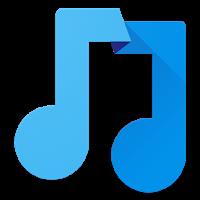 نرم افزار پخش موسیقی با تایمر خواب آیکون