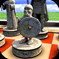 بازی شطرنج نبرد هیستینگز  آیکون