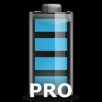 نرم افزار نمایش شارژ باتری آیکون