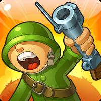 Jungle Heat: War of Clans v2.1.5