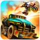 بازی بهشت مرده Dead Paradise: The Road Warrior v1.4.0