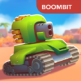 جنگ تانک ها Tanks A Lot! - Realtime Multiplayer Battle Arena v1.40