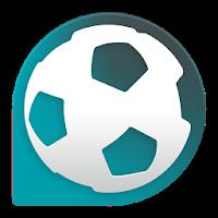 نرم افزار نتایج زنده فوتبال همراه با سایه روشن ها آیکون