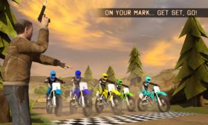 تصویر محیط Trial Xtreme Dirt Bike Racing Games: Mad Bike Race v1.15