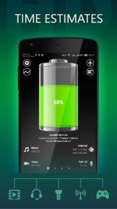 تصویر محیط Battery HD Pro v1.68.19