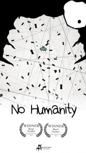 تصویر محیط No Humanity – The Hardest Game v7.0.8