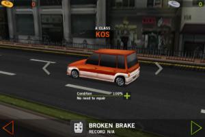 تصویر محیط Dr. Driving v1.55