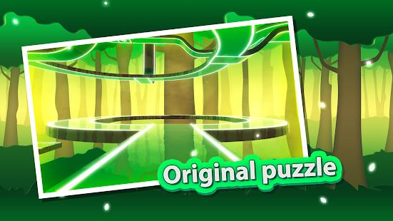 Gravity Quest: Magic Maze v1.04