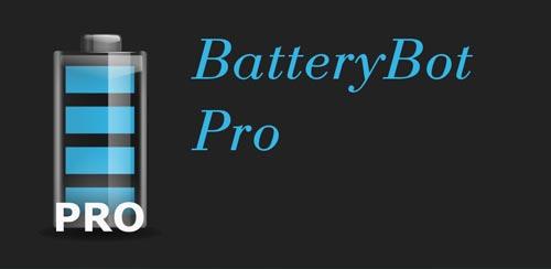BatteryBot Pro v11.0.3
