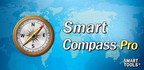 Smart Compass Pro v2.7.1a
