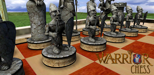 Warrior Chess v1.28.21
