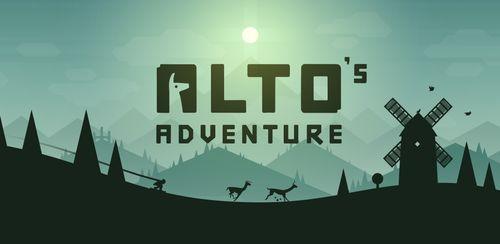 Alto's Adventure v1.7.6