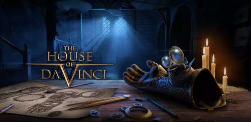 The House of Da Vinci v1.0.6 + data