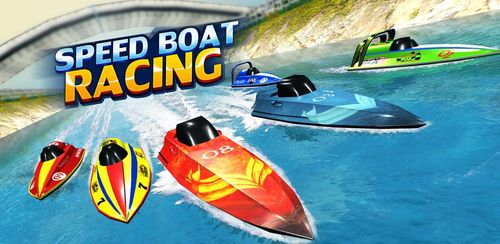 Speed Boat Racing : Racing Games v1.5