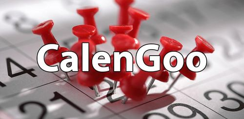 CalenGoo – Calendar and Tasks v1.0.180