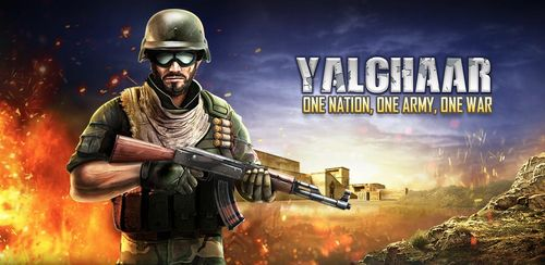 Yalghaar: Border Clash Glorious Mission Army Game v3.4