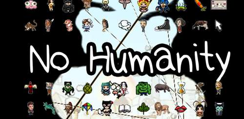 No Humanity – The Hardest Game v8.0.1