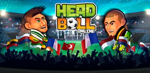 Online Head Ball v32.13