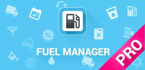 Fuel Manager Pro (Consumption) v29.10