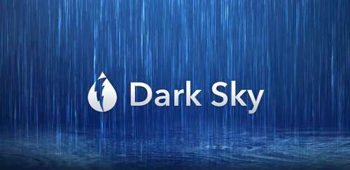 Dark Sky – Hyperlocal Weather v2.5.2