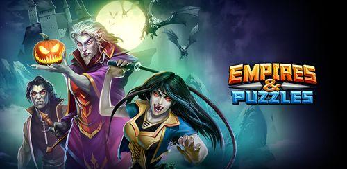 Empires & Puzzles: RPG Quest v16.0.2