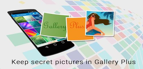 Hide Pictures – Gallery Plus v2.3.8