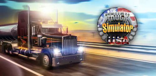 Truck Simulator USA v2.2.0 + data