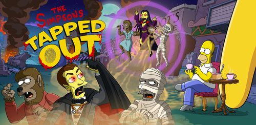 The Simpsons™: Tapped Out v4.36.5