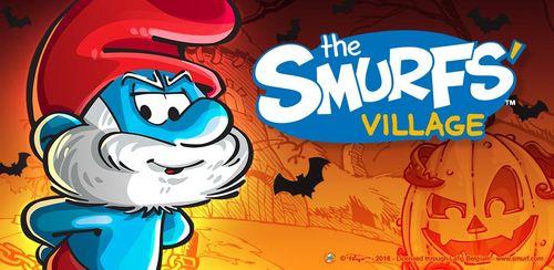 Smurfs' Village v1.68.1 + data
