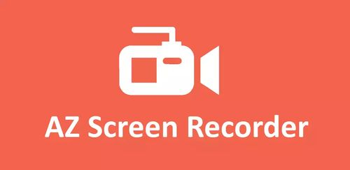 AZ Screen Recorder – No Root v5.8.13