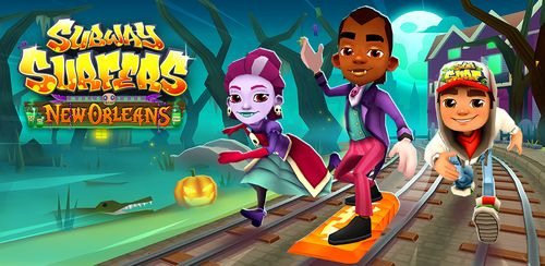 Subway Surfers v1.94.0